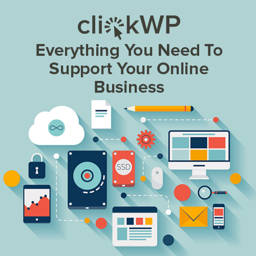 Everything you need to support your online business